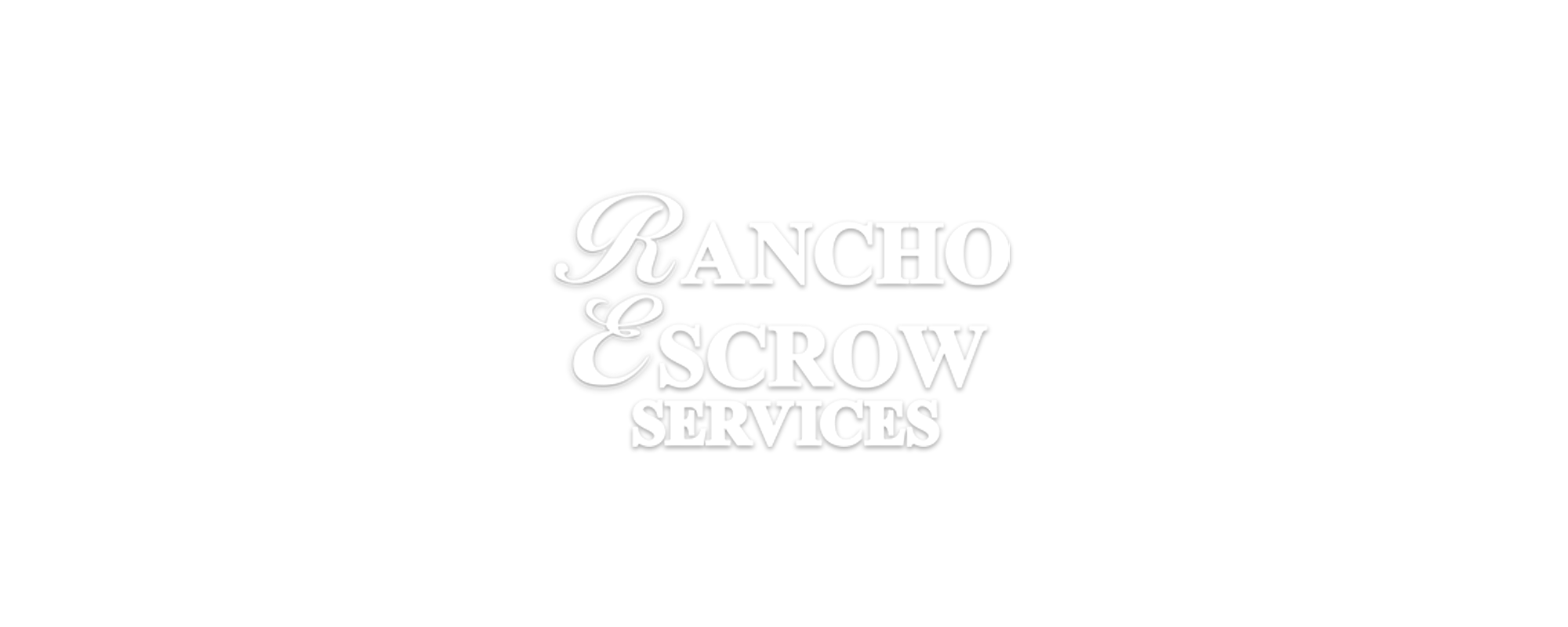 Rancho Escrow Services